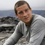 "Image for the Documentary programme ""Born Survivor: Bear Grylls"""