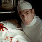 "Image for the Film programme ""Horror Hospital"""