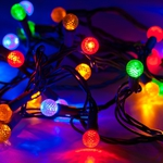 "Image for the Documentary programme ""Invasion of the Christmas Lights"""