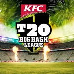 "Image for the Sport programme ""Big Bash League"""