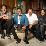 "Image for the Documentary programme ""The Jacksons: Next Generation"""