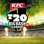 "Image for the Sport programme ""Big Bash Highlights"""