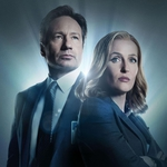 "Image for Science Fiction Series programme ""The X Files"""