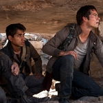"Image for the Film programme ""Maze Runner: The Scorch Trials"""
