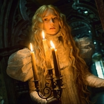 "Image for the Film programme ""Crimson Peak"""