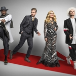 "Image for the Game Show programme ""The Voice UK"""