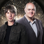 "Image for the Scientific Documentary programme ""Stargazing Live"""