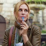 "Image for the Film programme ""Eat Pray Love"""