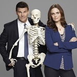 "Image for the Drama programme ""Bones"""