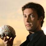 "Image for the Scientific Documentary programme ""The Brain with David Eagleman"""