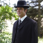 "Image for the Drama programme ""Murdoch Mysteries"""