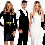 "Image for the Game Show programme ""Australia's Next Top Model"""