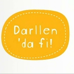 "Image for the Entertainment programme ""Darllen 'Da Fi"""