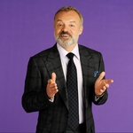 "Image for the Chat Show programme ""The Graham Norton Show"""