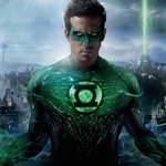 "Image for the Film programme ""Green Lantern"""