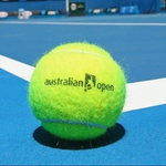 "Image for the Sport programme ""Australian Open"""