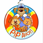 "Image for the Animation programme ""Pip Ahoy"""