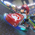 "Image for the Technology programme ""Ginx Mario Kart 8 Challenge"""
