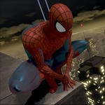"Image for the Film programme ""The Amazing Spider-Man 2"""