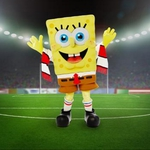 "Image for the Childrens programme ""Nick Kicks"""
