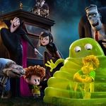 "Image for the Animation programme ""Hotel Transylvania Preview"""