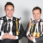 "Image for the Entertainment programme ""The Brit Awards 2016"""