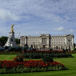 "Image for the Documentary programme ""Inside Buckingham Palace"""