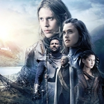 "Image for the Drama programme ""The Shannara Chronicles"""