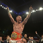 "Image for the Sport programme ""Boxing Gold: Frampton"""