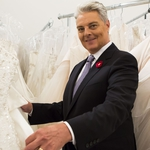 "Image for the Reality Show programme ""Say Yes to the Dress Canada"""