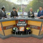 "Image for the Sport programme ""College Gameday (CBB)"""