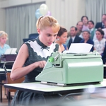 "Image for the Film programme ""Populaire"""
