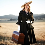 "Image for the Film programme ""The Dressmaker"""