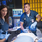 "Image for the Drama programme ""The Night Shift"""