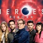 "Image for the Science Fiction Series programme ""Heroes Reborn"""