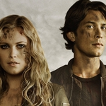 "Image for the Science Fiction Series programme ""The 100"""
