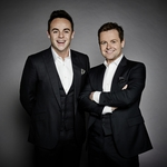 "Image for the Entertainment programme ""Ant and Dec's Saturday Night Take Away"""