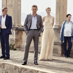"Image for the Drama programme ""The Night Manager"""