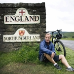 "Image for the Documentary programme ""Further Tales from Northumberland with Robson Green"""