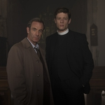 "Image for the Drama programme ""Grantchester"""