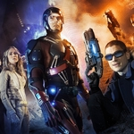"Image for the Science Fiction Series programme ""DC's Legends of Tomorrow"""