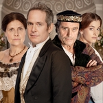 "Image for the Drama programme ""Doctor Thorne"""