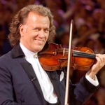 "Image for the Music programme ""André Rieu: Dreaming"""