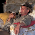 "Image for the Travel programme ""Michael Palin's Hemingway Adventure"""
