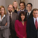 "Image for the Drama programme ""The West Wing"""