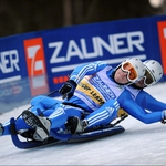 "Image for the Sport programme ""Luge: World Cup in Altenberg, Germany"""