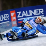 "Image for the Sport programme ""Luge: World Cup in Winterberg, Germany"""