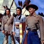 "Image for the Film programme ""Chief Crazy Horse"""