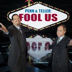 "Image for the Entertainment programme ""Penn and Teller: Fool Us in Vegas"""