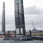 "Image for the Sport programme ""America's Cup World Series"""